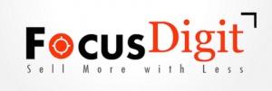 Focus Digit Logo