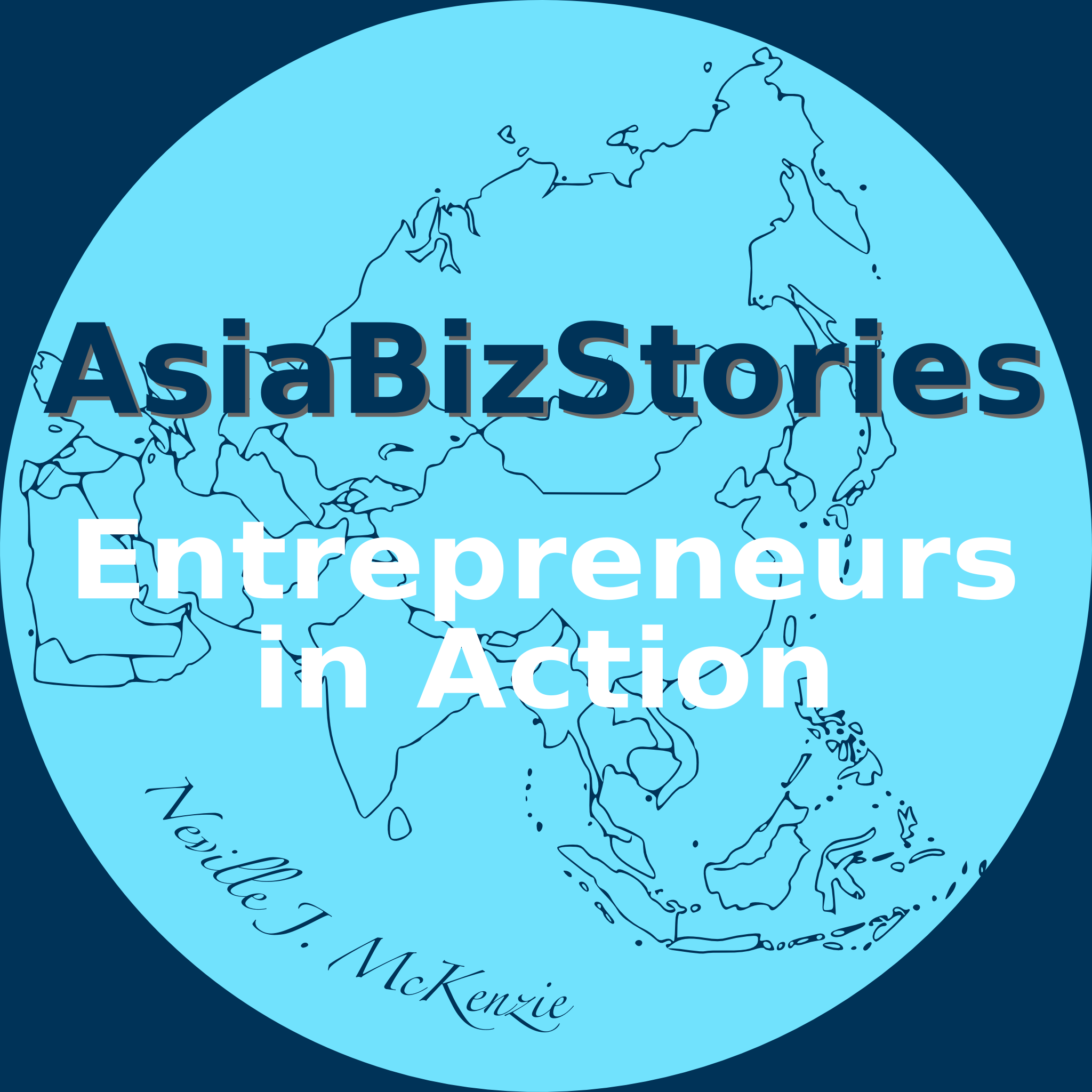 Entrepreneurs Asia Breakfast – AsiaBizStories